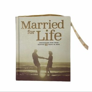 Married For Life Inspirations Book